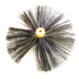 16 inch Chimney Sweep Brush - 65000200